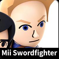 Mii Swordfighter Image