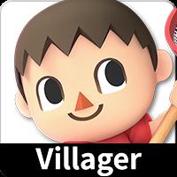 Villager Image