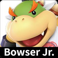 Bowser Jr. Image