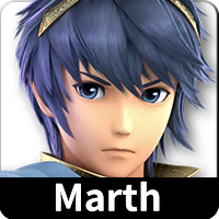 Marth Image