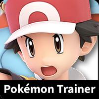 Pokemon Trainer Image