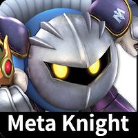 Meta Knight Image