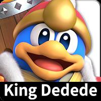 King Dedede Image