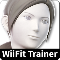 Wii Fit Trainer Image