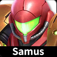 Samus Image