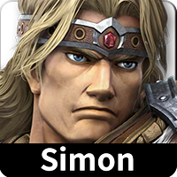 Simon Image