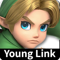 Young Link Image