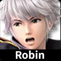 Robin Image