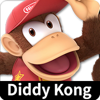 Diddy Kong Image