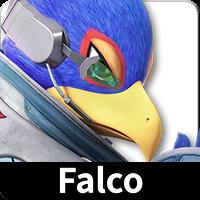 Falco Image