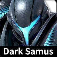 Dark Samus Image