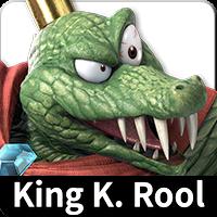 King K. Rool Image