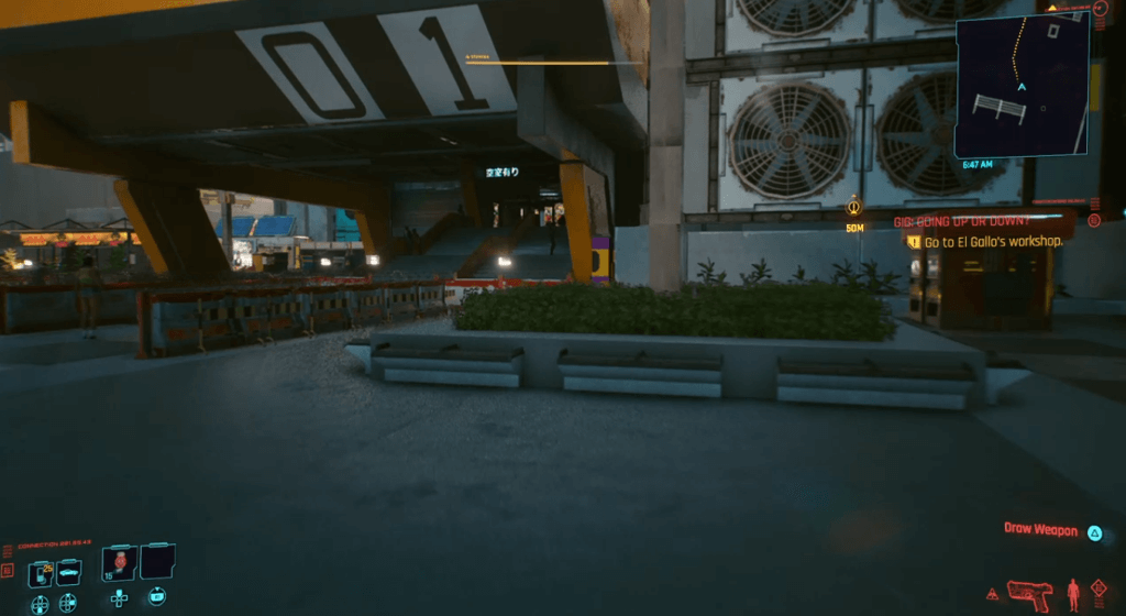 Cyberpunk 2077 Going Up or Down 03.png