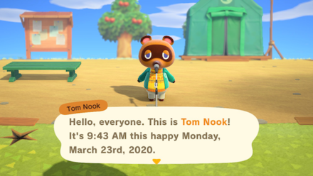 ACNH - Daily Announcement Tom Nook.png