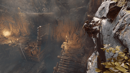 GoW Path to the Mountain - Cave Side.png