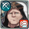 Raphael - Muscle-Monger Icon