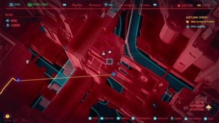 Cyberpunk 2077 - High-Class Joytoys
