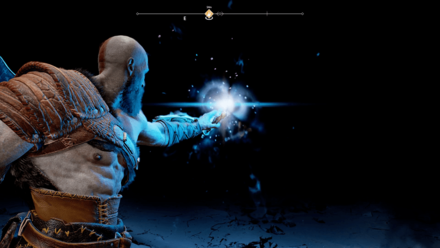 GoW Inside the Mountain - Use the Light of Alfheim.png