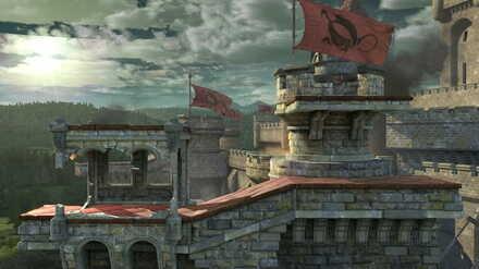 Castle Siege Image