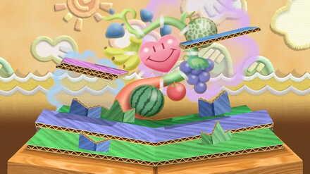 Super Happy Tree Image