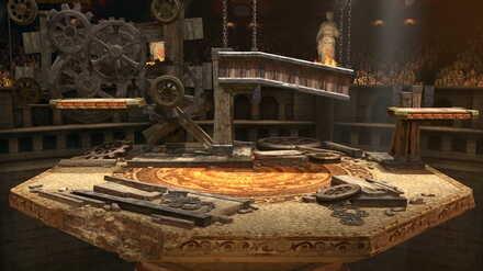 Arena Ferox Image
