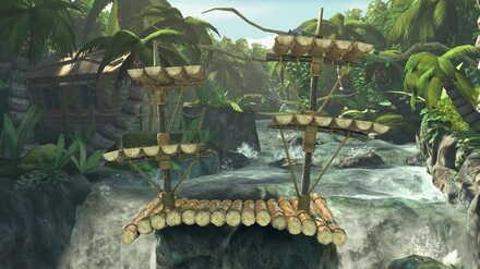 Kongo Falls Image