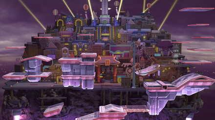 New Pork City Image