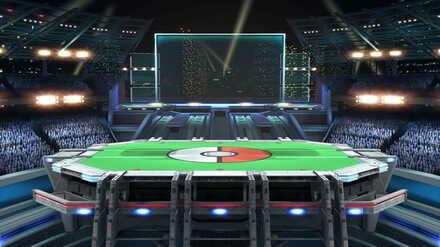 Pokémon Stadium 2 Image