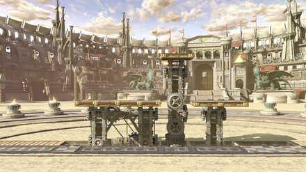Coliseum Image