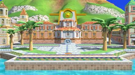 Delfino Plaza Image