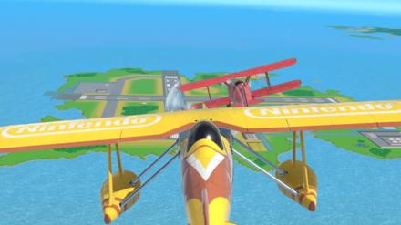 Pilotwings Image