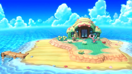 Tortimer Island Image