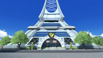 Prism Tower Image