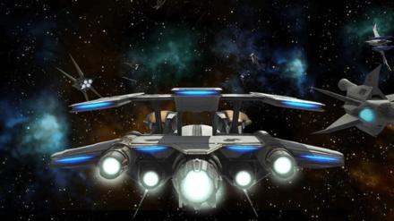 Lylat Cruise Image