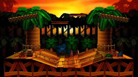 Kongo Jungle Image