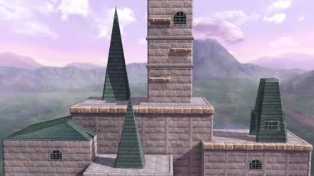 Hyrule Castle Image