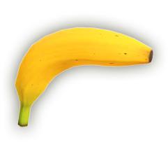 SSBU Banana Gun Image
