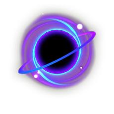 SSBU Black Hole Image
