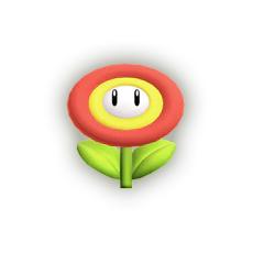 SSBU Fire Flower Image