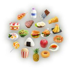 SSBU Food Image