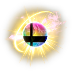 SSBU Fake Smash Ball Image