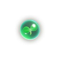 SSBU Healing Sprout Image