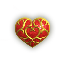 SSBU Heart Container Image