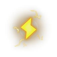 SSBU Lightning Image