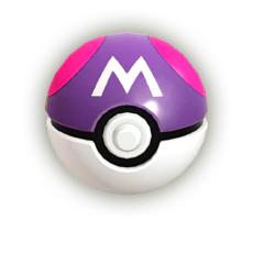 SSBU Master Ball Image