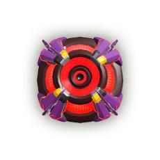 SSBU Motion-Sensor Bomb Image