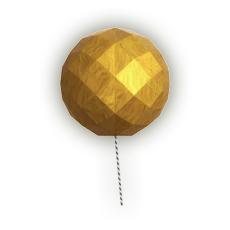 SSBU Party Ball Image