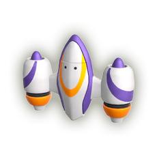 SSBU Rocket Belt Image