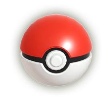 SSBU Poké Ball Image