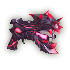 SSBU Rage Blaster Image